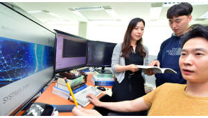 창립 50주년 맞은 시스트란, 세계 AI 시장 강자로 성장