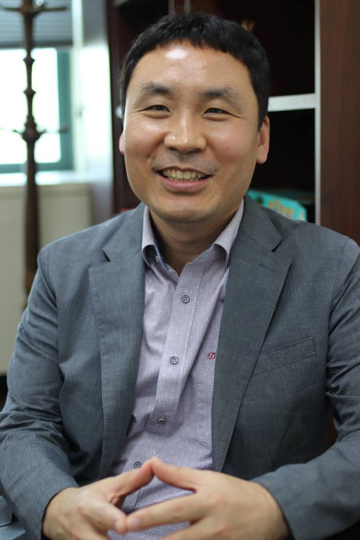 강명구 연세대학교 교수.