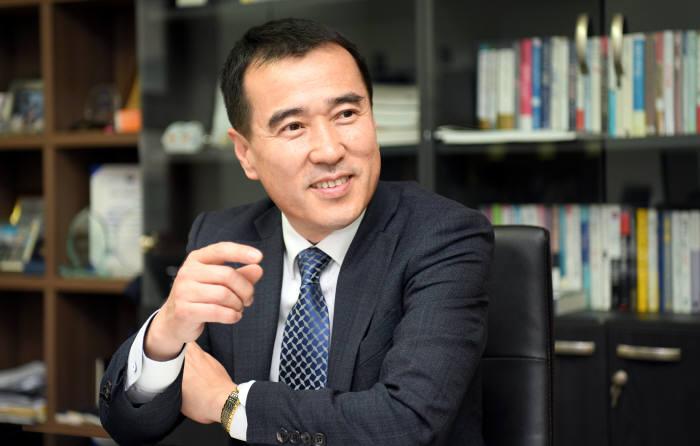 김일용 NNSP 대표