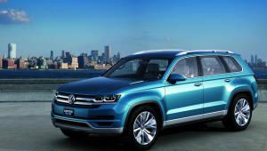금호타이어, 폭스바겐 SUV '아틀라스' 신차용 타이어 공급