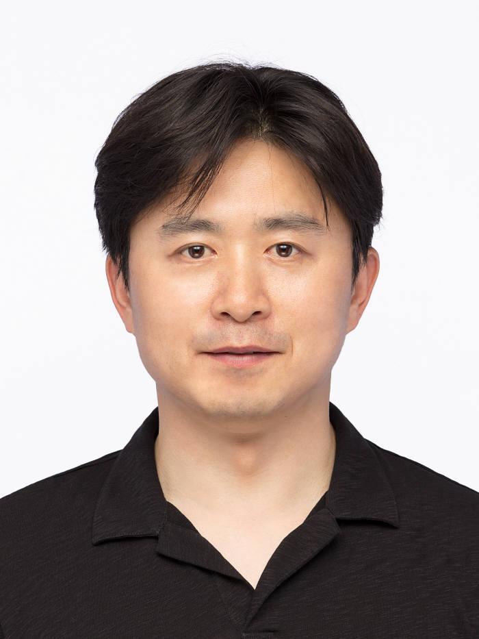 김원종 포스텍 교수