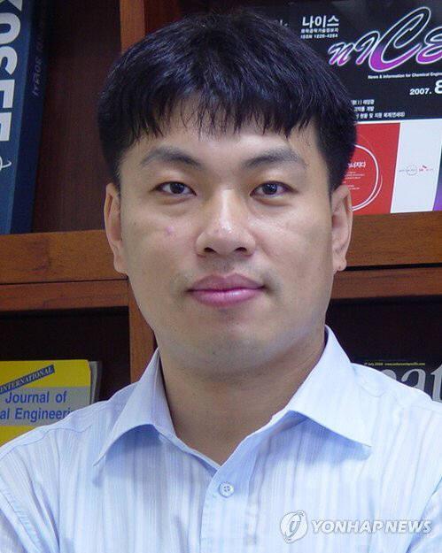 이진우 포스텍 교수