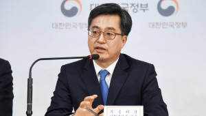 """김동연 부총리 """"최저임금 목표 연도, 신축적으로 생각해야"""""""