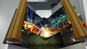 {htmlspecialchars([SID 2018] SID 강타한 '초소형 LED' 새로운 LCD 열풍 일으킬까)}