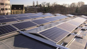 전국 주유소 지붕이 태양광발전소로 바뀐다...토종 대-중소기업 협력