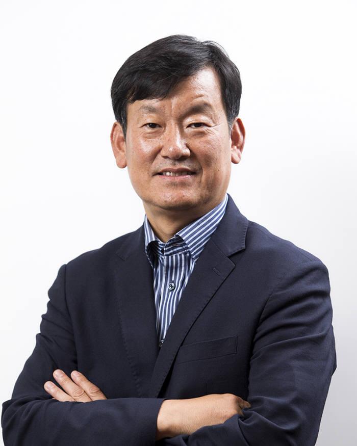 김문성 필립스라이팅코리아 대표