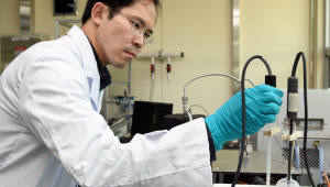 표준연, 액체 굳는 순간 온도 포착... 세계 최초 '액상선 온도' 측정