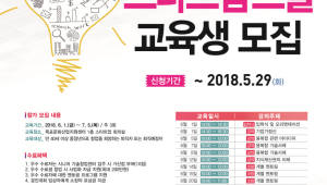 {htmlspecialchars(전남정보문화산업진흥원, 29일까지 중장년층 '스타트업 스쿨' 교육생 모집)}