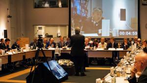 이인호 산업부 차관, 제9차 청정에너지 장관회의 참석