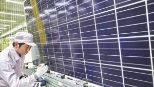 신성이엔지, 블룸버그 1등급 태양광모듈 기업 선정
