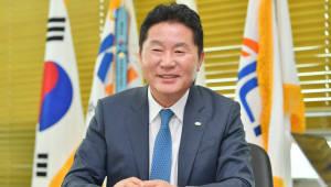 정상호 한국정보통신공사협회 회장