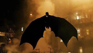 배트맨 비긴즈, 트라우마 이겨내기