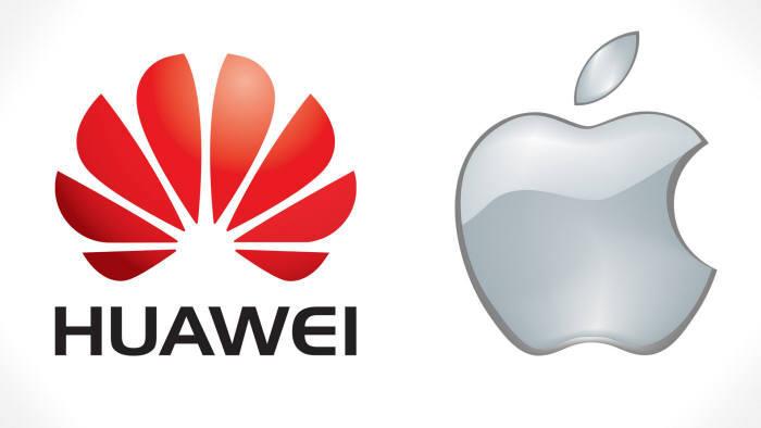 화웨이가 2분기 세계 스마트폰 시장에서 애플을 제치고 2위로 올라설 것이라는 전망이 나왔다.