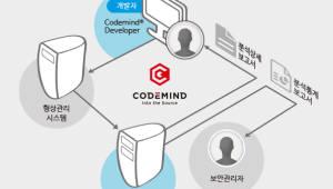 코드마인드, 신개념 시큐어코딩 솔루션으로 시장 공략