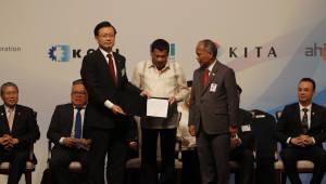 SK E&S, 필리핀 정부에 1조 8000억원 LNG인프라 사업 제안