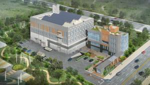 수자원공사, 시화·반월산단에 폐활성탄 재생하는 '환경에너지센터' 조성