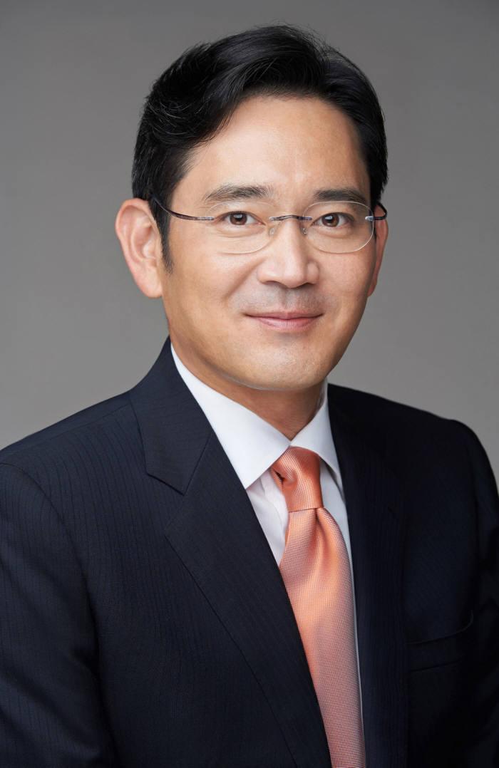 이재용 삼성전자 부회장, 일본 전장업체와 협력 논의 후 귀국