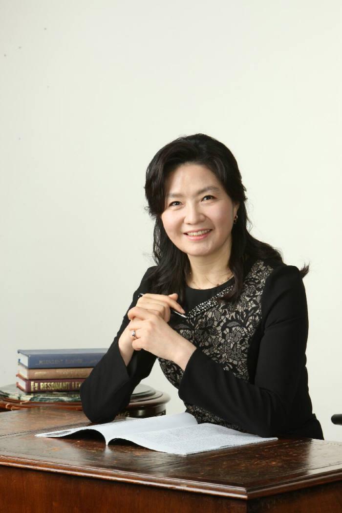 태경전자 안혜리 대표