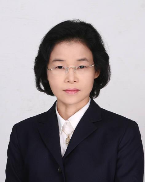 조성혜 동국대학교 법과대학 교수