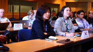 'IT 거버넌스 국제표준화 연구반' 의장에 김경민 교수