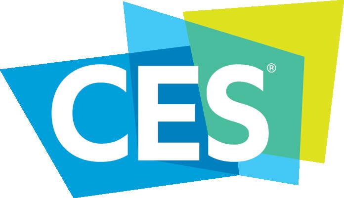 CES 로고