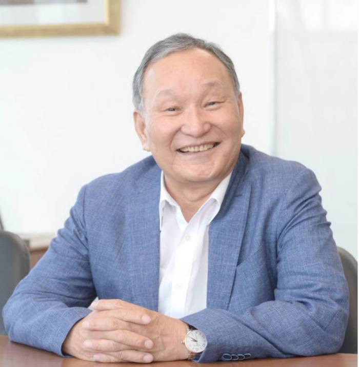 손삼수 웨어밸리 대표