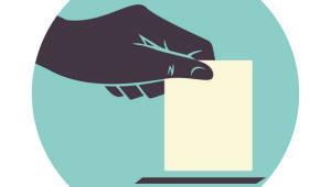 9시 투표율 7.7%...14년 대비 1.6%p 낮아