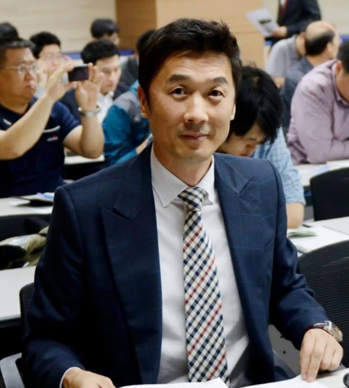 안창주 수원대학교 창업지원단 교수, 엔슬협동조합 이사
