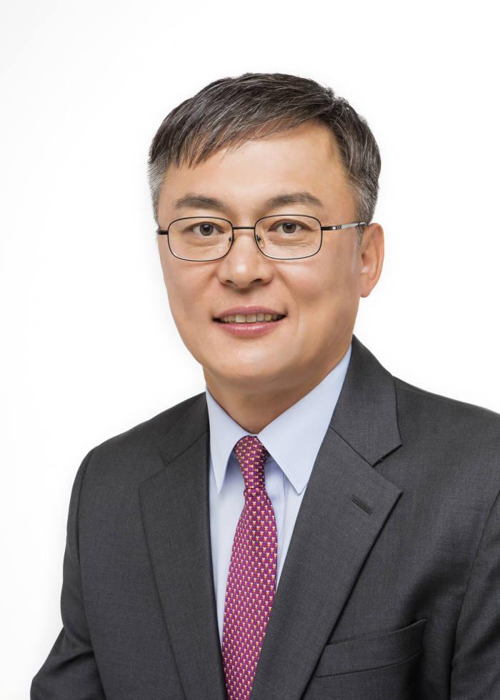 강성주 우정사업본부장