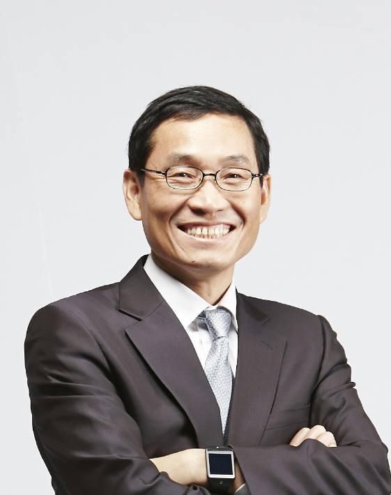이기혁 한국FIDO산업포럼 회장