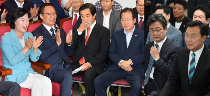 [6.19 지방선거]더불어민주당이 이겼다…정국은 정계 개편 소용돌이로