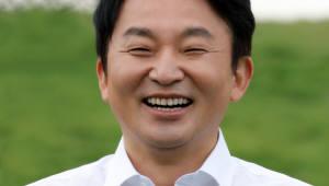 [6·13 지방선거]원희룡, 제주지사 재선 성공