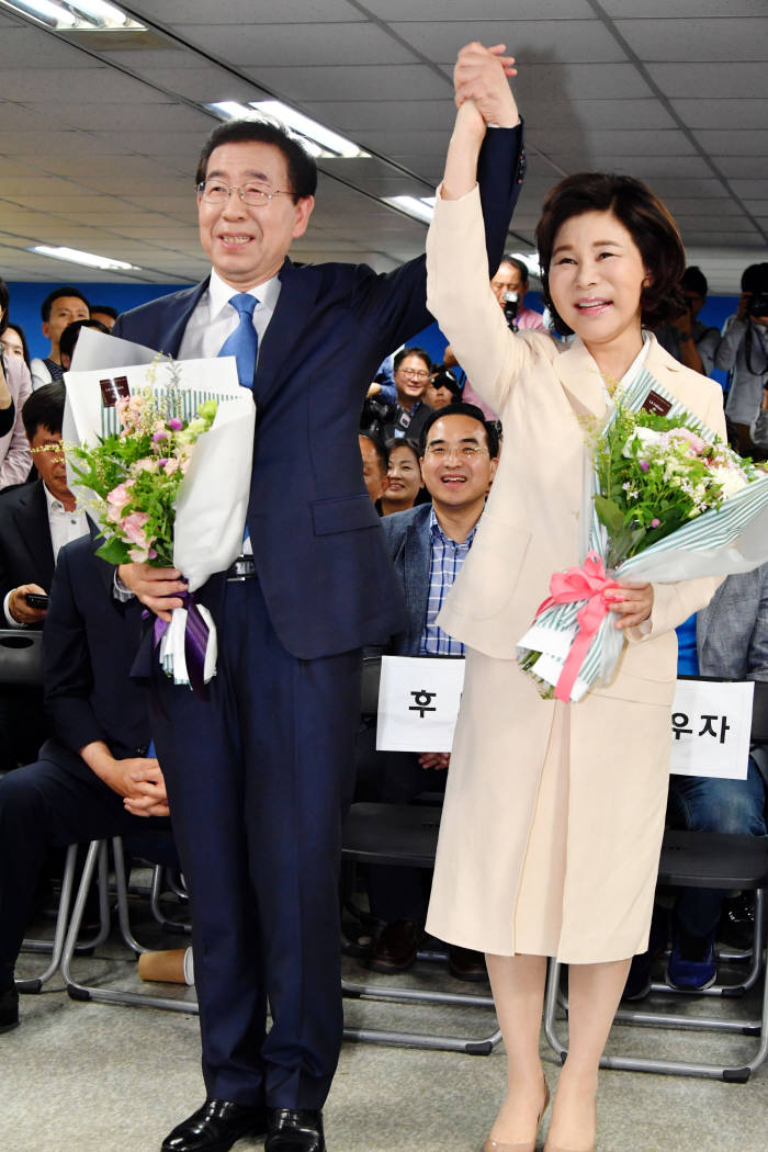 [6·13 지방선거]수도권 반응과 과제