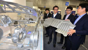 산업부, 중소·중견 車 부품업체 R&D에 250억원 지원
