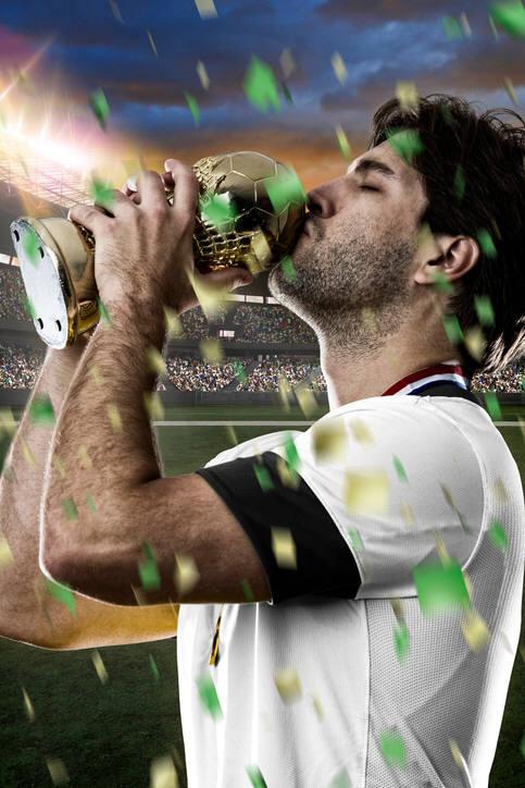 [국제]AI가 예측한 '2018 러시아월드컵' 우승국가는?
