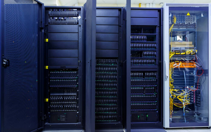 네트워크 장비
