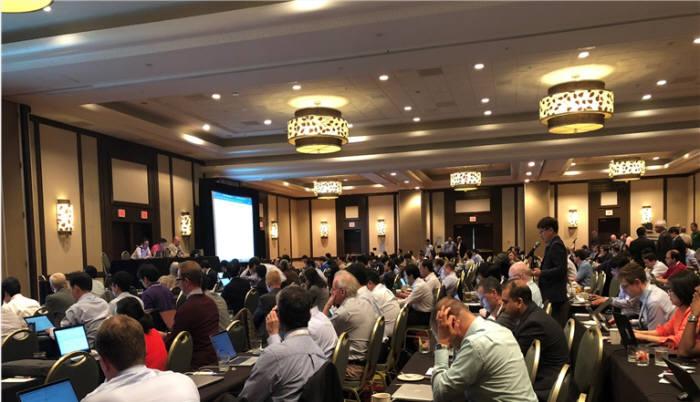 한국정보통신기술협회(TTA)가 13일(현지시간) 미국 샌디에고에서 개최된 3GPP 기술총회에서 5세대(5G) 이동통신 표준(릴리즈 15)이 승인됐다고 밝혔다.