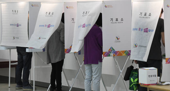 [6·13 지방선거]호남권 당선인 '일자리' 강조