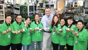 슈나이더 일렉트릭, 스마트 모터 보호 계전기 1600만개 누적생산 달성