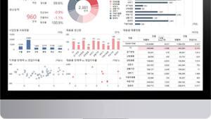 비아이매트릭스, BI솔루션 분야 `전자정부표준프레임워크 호환성 인증' 첫 스타트