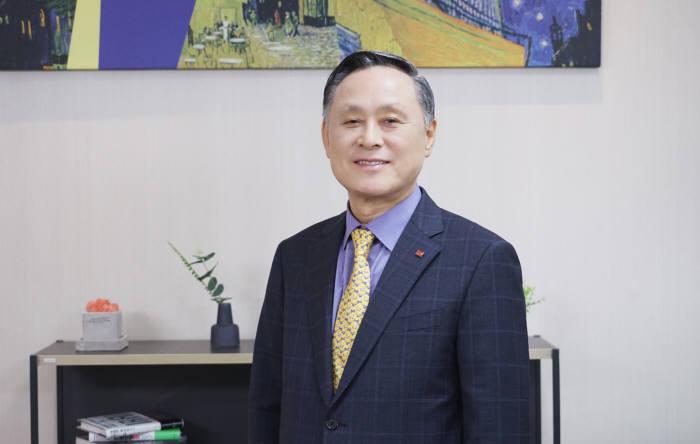 변천섭 윈하이텍 대표