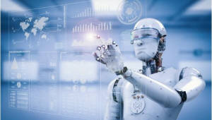 AI, 인간 뇌를 향하다