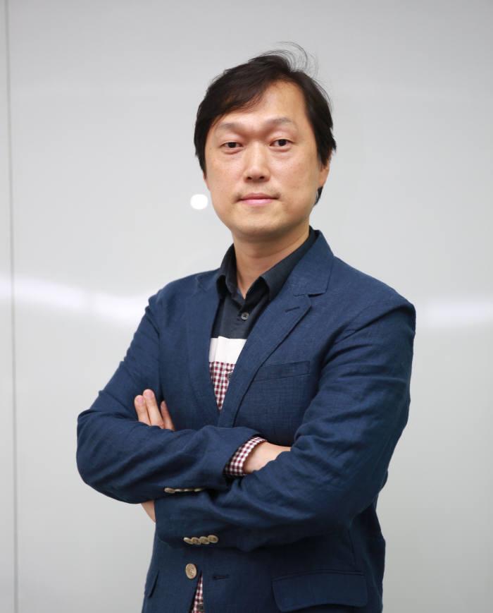 김지승 SK플래닛 플랫폼기술단장