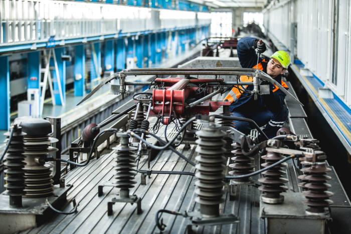 현대로템, 800억원 규모 브라질 전동차 320량 유지보수 사업 수주