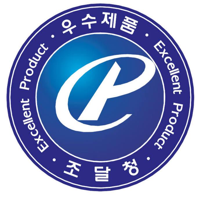 지비엠아이엔씨,`이중전도형 강수량계' 정부 우수조달 제품 지정