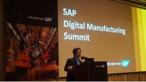 SAP코리아, 'SAP 디지털 제조 서밋' 성황리에 개최