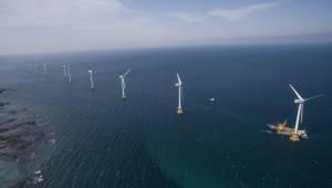 2030년 해상풍력 12GW 보급, 설치선 등 인프라는 턱없이 부족