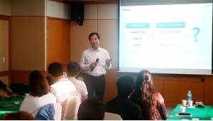 아시아나IDT, 대리·과장급 대상 조직활성화 교육 진행
