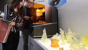 신도리코, 산업용 3D프린터 라인업 대거 확대...연 1만대 제품 판매한다