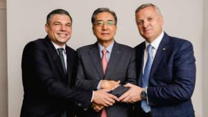 포스코대우, 맥더멋·베이커휴즈GE와 미얀마 가스전 2단계 개발 계약